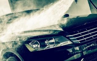 Мойка автомобиля