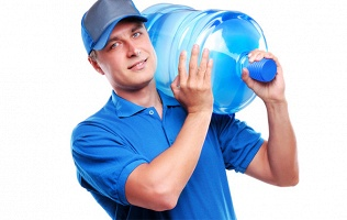 Питьевая вода вбутылях