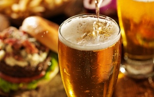Ресторан «Beerлога»