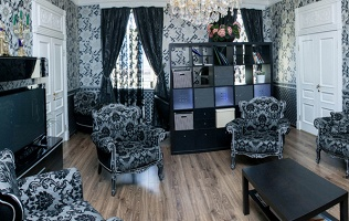 Отель «Дом Кумовича»