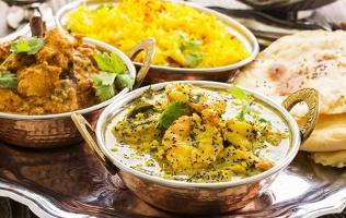Ресторан Curry House