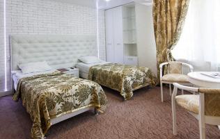 Гостиница «Кремлевская»