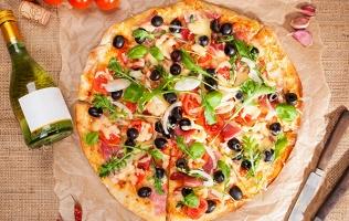 Пиццерия Lawazza Pizza