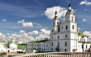 Тур вБеларусь