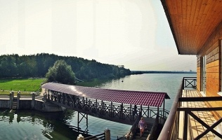 Клуб «Медвежьи озера»