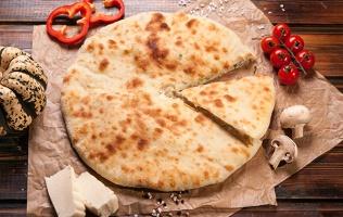Пекарня «Дары Осетии»
