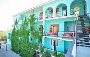Экоотель «Мирали»