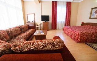 Гостиница «Визит»