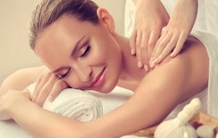 SPA-программа или массаж