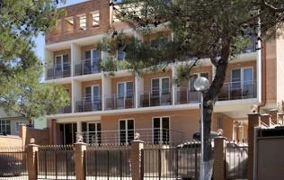 Гостевой дом «Африка»