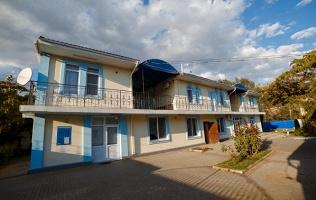 Отель «Гостиный домик»