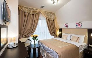 Бутик-отель «Моцарт»