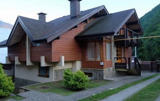 Гостевой дом «Ачишхо»