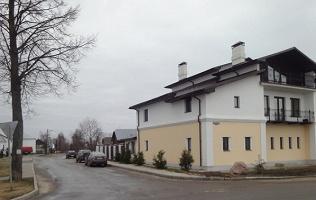 Гостевой дом «Панорама»