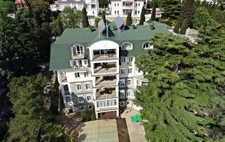 Отель «Империал 2011»