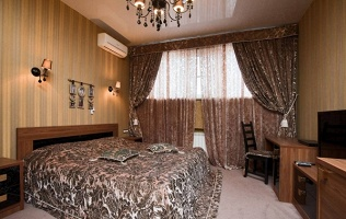 Отель «Бестужевъ»