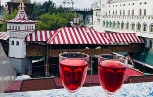 Отель «Шкатулка»