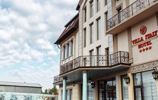 Отель «Вилла Италия»