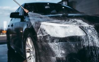 Мойка, полировка авто