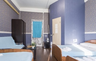 Отель «Невский 100»