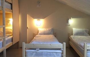 Мини-гостиница Eco Hostel