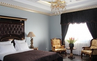 Отель Nabat Palace5*