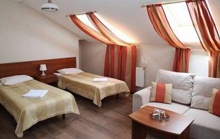 Отель «Визави»