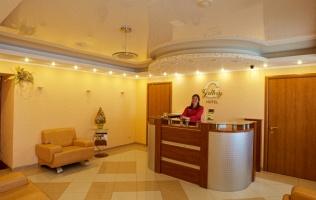 Отель «Галерея»