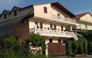 Гостевой дом «Сакура»
