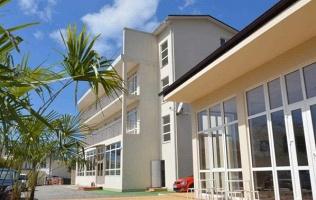 Отдых в отеле «Эдас»