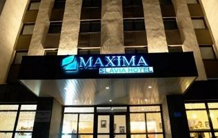 «Maxima Славия отель»