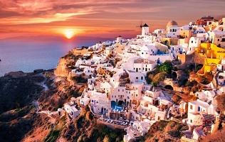 Тур поГреции