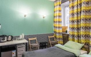 Апарт-отель Room №7