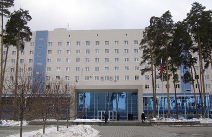 Больницы Клиническая больница им. с.п. боткина.