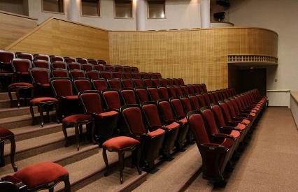 Театры Золотое кольцо национальный театр народной музыки и песни.