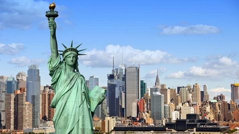 Купить купон, Образовательный тур вСША вгород Нью-Йорк от Biglion