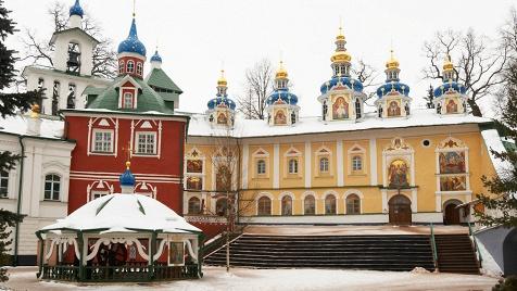 Купить купон, Автобусный тур в Петербург и Псков от компании «Кузнецкий Мост»  от Biglion