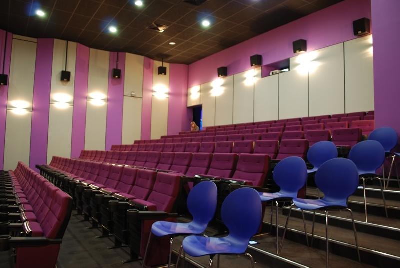 Кино новинки город киров