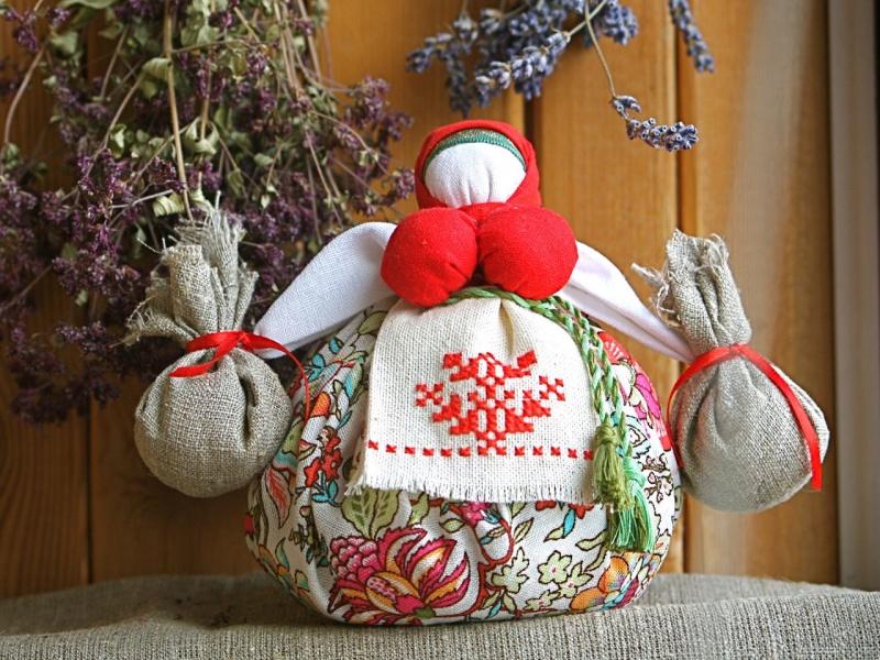 Славянские обереги славянские куклы сделать своими руками