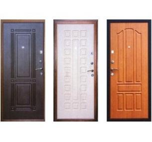 двупольные металлические входные двери м таганская