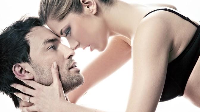 Винт симптомы сексуальное возбуждение