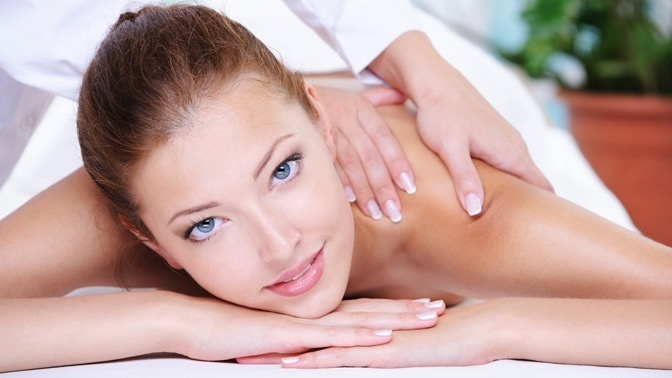 Viagra And Massage