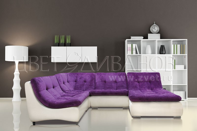 Цвет диванов фото и цены