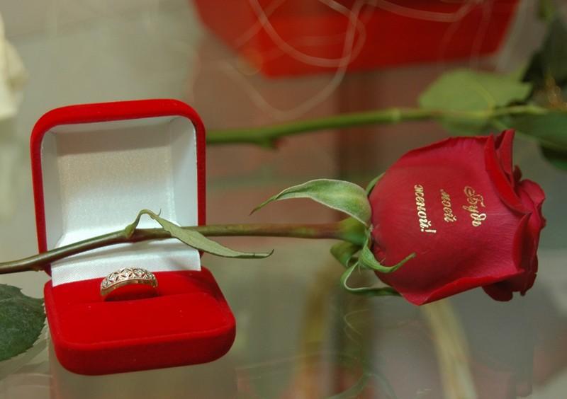 Самый незабываемый подарок для любимого