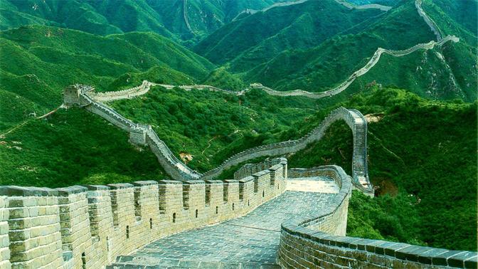 Экскурсионный тур в Китай Императорский Пекин