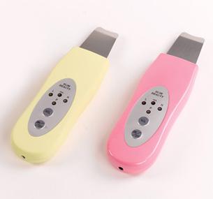 Прибор для ультразвуковой чистки в домашних условиях  828