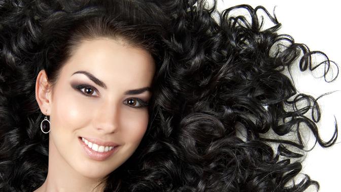 Как сделать кудри в парикмахерской Staramba.ru