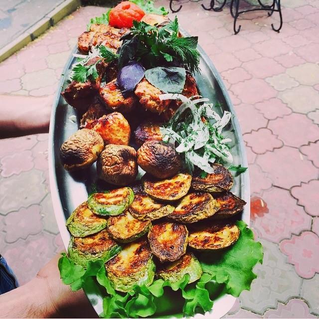 здоровая еда волгоград