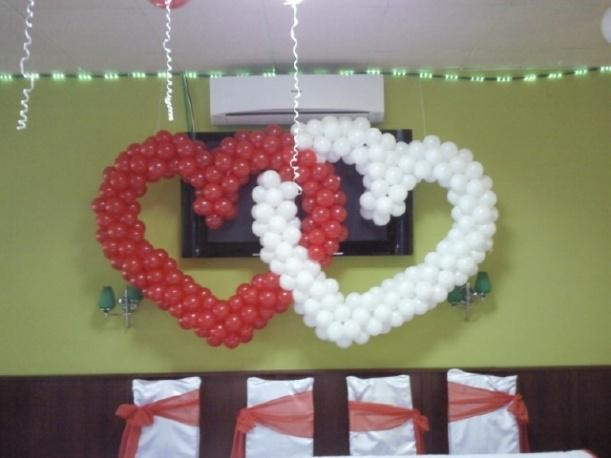 Скидки, Воздушные шары и фигуры, купоны от Biglion в Томске