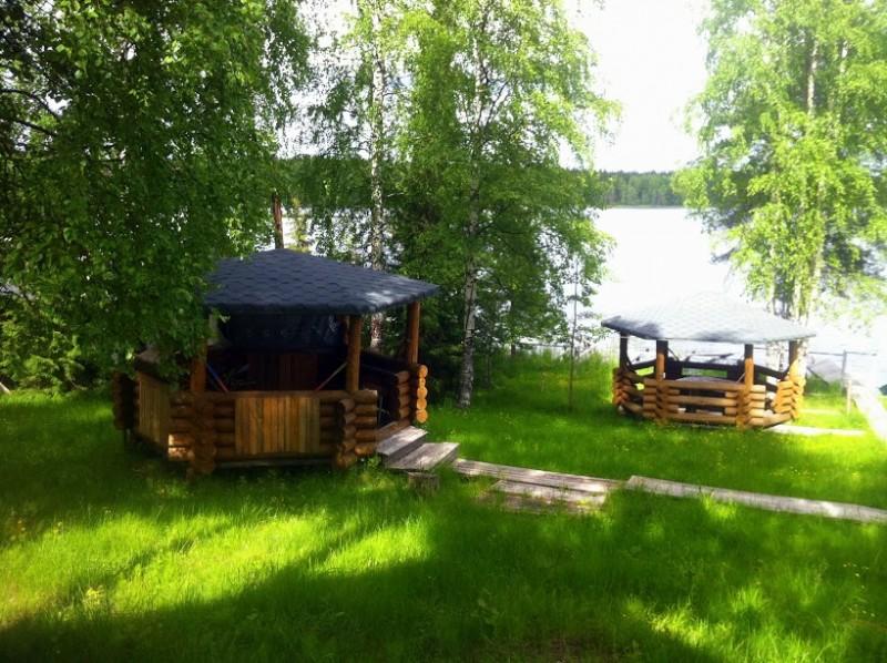 Фото отеля , russkaya usadba recreation camp / русская усадьба база отдыха , липецк городской округ, россия